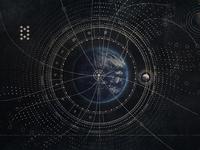 Destiny - Starmaps squence