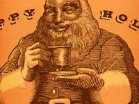 Santa Package detail
