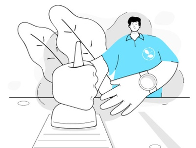 certification design vector ui illustration
