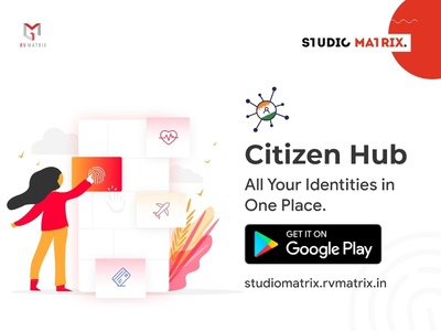 Citizen Hub