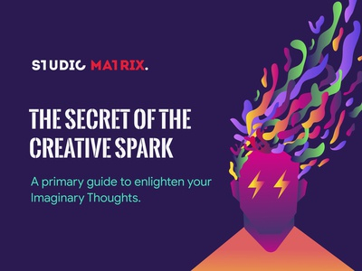 The Secret of the Creative Spark