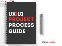 UX/UI Project Process Guide