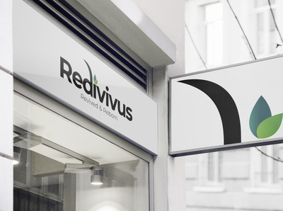 Redivivus Branding