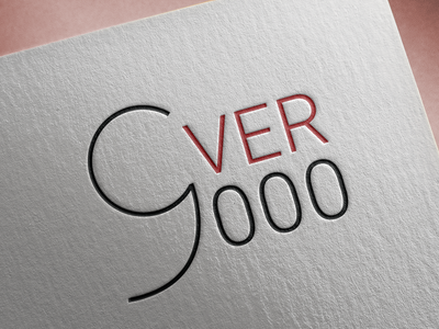 Logo design - Over9000