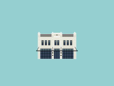 Building illustration