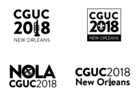 Annual Conference Logo Exploration