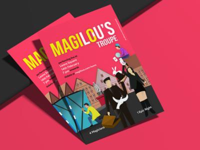 Magilous Troupe