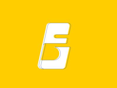 Arabic letter exploration دراسة لبنية حرف العين design illustraion typogaphy lettering
