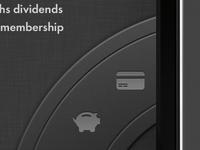 iPhone banking app 1