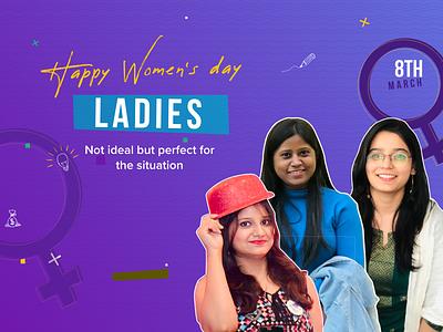 Women's Day Post women empowerment womens day womens