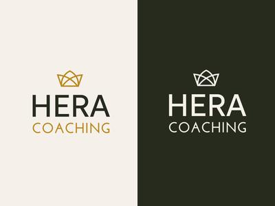 HERA Coaching Logo