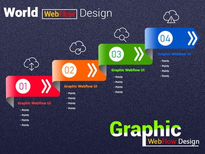 World WebFlow Design