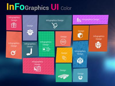 Infographics UI