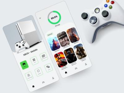 Xbox - Mobile