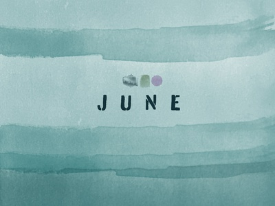 june logotype 2