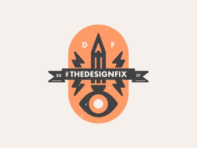 SUBMISSION #thedesignfixfriday beltramo bltr eye icon illustration logo pen the design fix