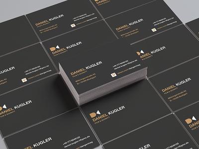 DK CARDS / FILMMAKER //