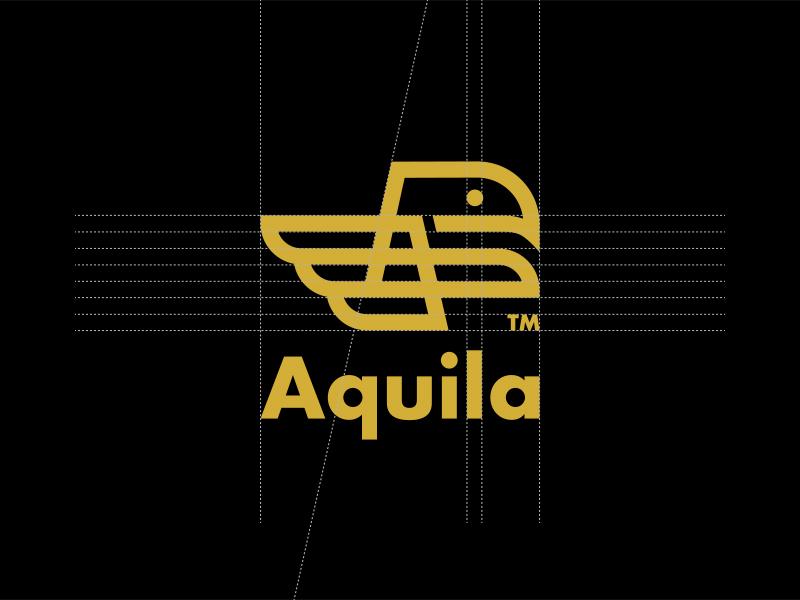 GRID SHIZZLE // aquila beltramo bltr eagle grid logo