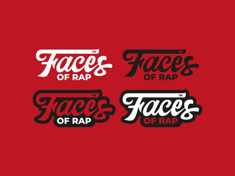 TYPE DESIGN // typography type rap keevisual bltr beltramo