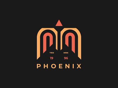 PHOENIX phoenix logo bltr bird beltramo