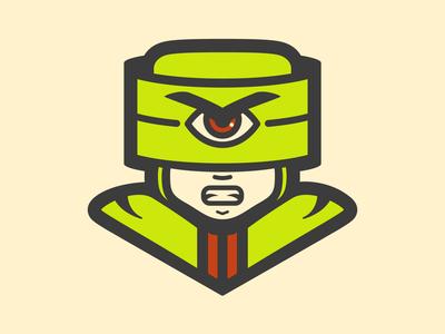 He-Man project // Tri-Klops //