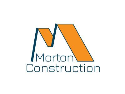 Morton Construction Logo