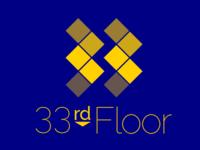 33rd Floor logo 6