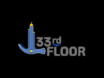 33rd Floor version 2 logo 2