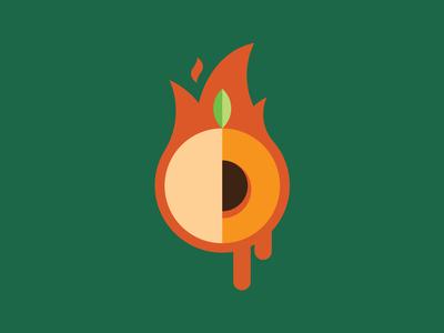 Peaches & Hot Sauce
