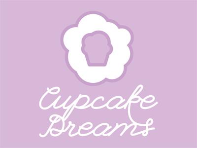 Cupcake Dreams jazzybam cupcake dreams logo