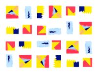 Alien Sailing Flags