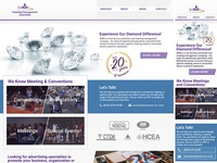 MMA Responsive Website Design