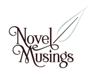 Novel Musings Logo