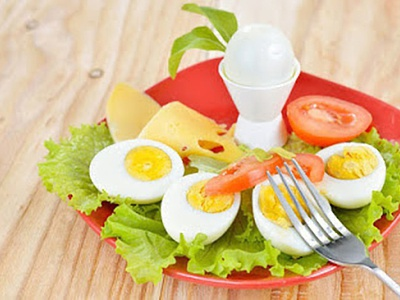 Hard Boiled Egg Diet for Weight Loss weight loss