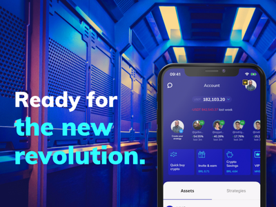 Monnos new Release crypto wallet branding crypto ui ux monnos cryptocurrency design