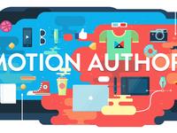 Motion authors