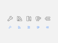 Live Home Icons (Part 2)