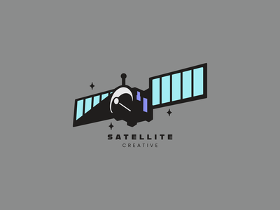 Satellite Logo Prototype