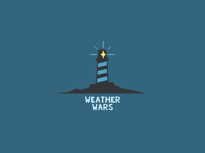 Weather Wars Logo