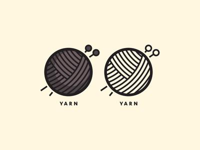Yarn App Logo *Rework*