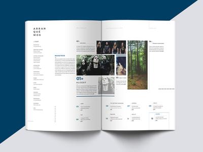 Huldra | Magazine