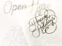 Handdrawn Holidays