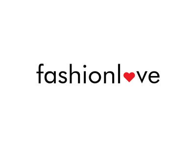 logo design for fashion love