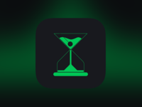 Flux - App Icon Concept