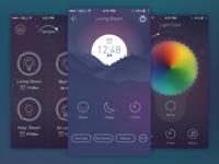 LightControl - App
