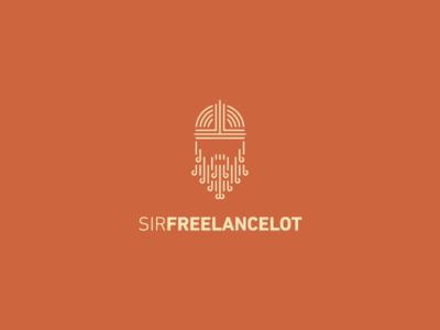 Sir Freelancelot Logo