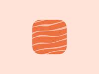 Salmon - App Icon
