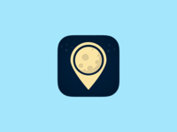UnderMoon - App Icon