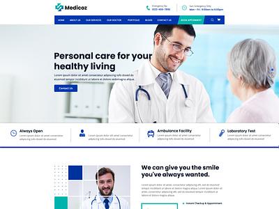 medicoz skincare hospital doctor pharmacy medical