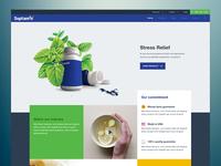 Functional Foods Homepage